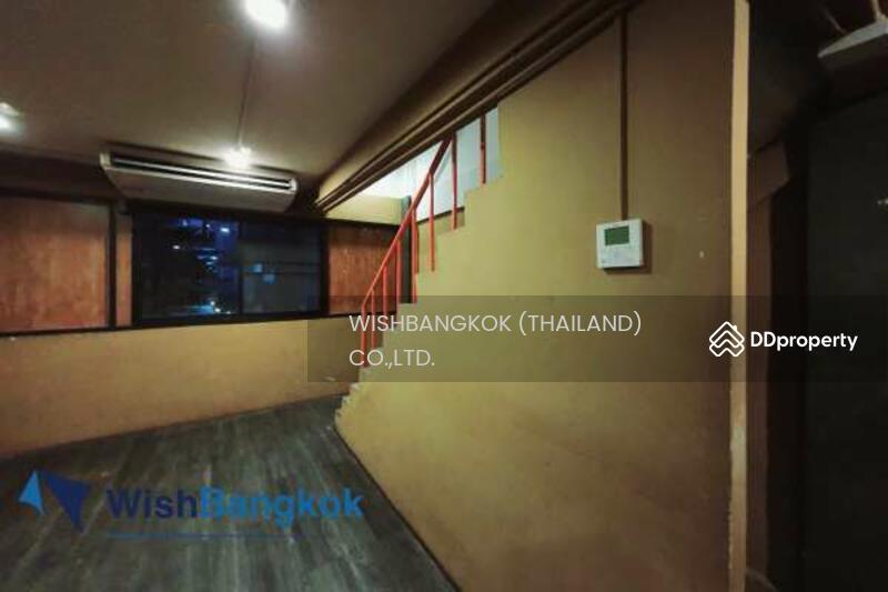 Shophouse for rent near BTS Onnut #86131479