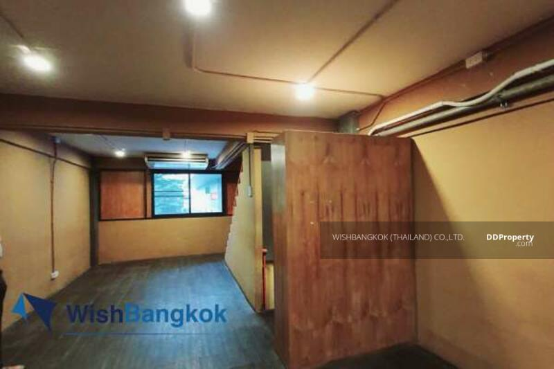 Shophouse for rent near BTS Onnut #86131481