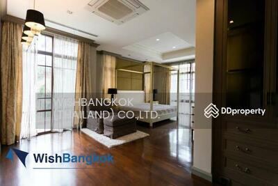 For Rent - Luxury House for rent in Sukhumvit  420 SQM  4 bedroom  fully furnished 180K