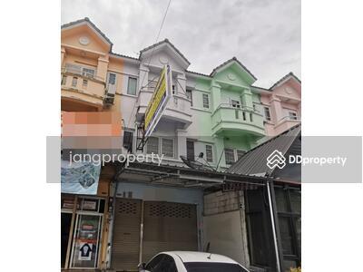 ขาย - PPH_01032 ขาย อาคารพาณิชย์ หมู่บ้านไดมอนด์ ลำลูกกา คลอง 2