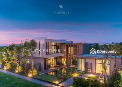 For Sale - Sale pool villa luxury pattaya