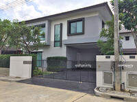 For Sale - CC0091 The two storey detached-house near the city center for sale with 64 square wah. 3 Bedrooms and 3 Bathrooms.