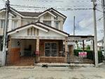 ATJ041 หมู่บ้านพฤกษาวิลล์71 ถนนกรุงเทพ-ปทุมธานี(หลังริม)