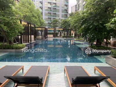 For Sale - ขายคอนโด The Excel Hideaway Sukhumvit50 ราคา 1, 900, 000 บาท ราคานี้ขายถูกกว่าโครงการ