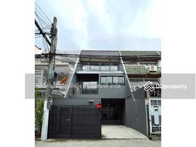 For Rent - House for rent HIDDEN MAISON EKKAMAI 22 AOL-F81-2105003972.