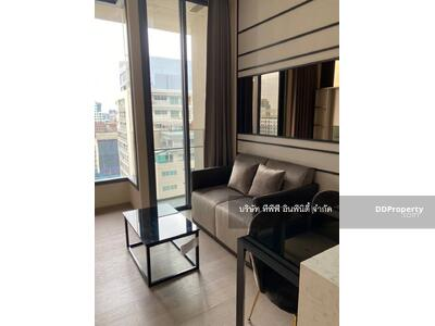 For Rent - I BedCondo for Rent at The ESSE Asoke pref: P#202105- 34366