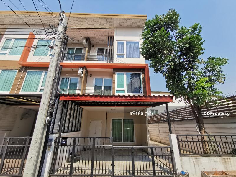 The Trust Townhome Kaset Nawamin-Nuanchan #86208481