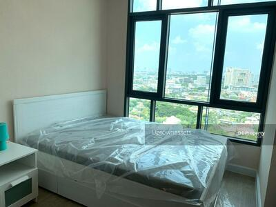 For Rent - FOR Rent Metro Sky Peachachuen  Unit 770/384 (Available 31/5/64)