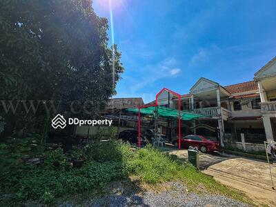 For Sale - Baan Sintanee Villa