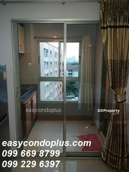 Regent Home 7 Sanphawut 2 - Sukhumvit #86240153