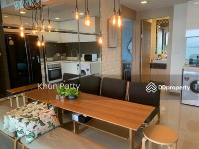 ขาย - The Palm HOT SALE And Rent 2 Bedroom