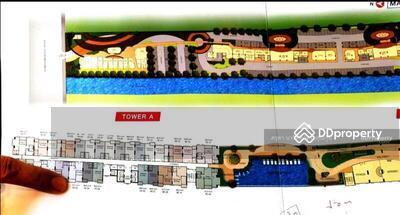 For Sale - Luxury! !! 1 beds, 43 sq. m. 16th floor Condo Supalai Veranda Ramkhamhaeng