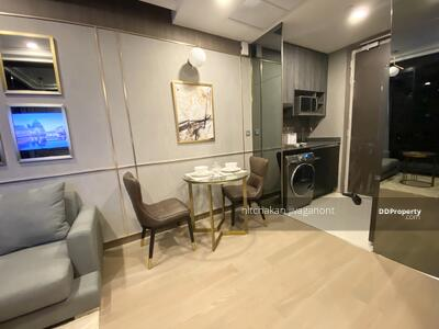 For Sale - sale One bed room 34. 96 sq. m. Fully furnished 8. 99 MB 52 floor