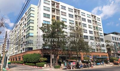 For Rent - ✦ นาทีช็อกสุดแปลกใจ! !. .. .ห้องสวยไร้ที่ติดแบบนี้เหมาะและคุ้มสุดๆกับราคานี้ ✦Lumpini Ville Cultural Center  /BPP-LPV-CRC