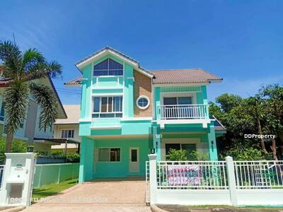 For Sale - NK004 House for sale Quay Chalet behind the rim