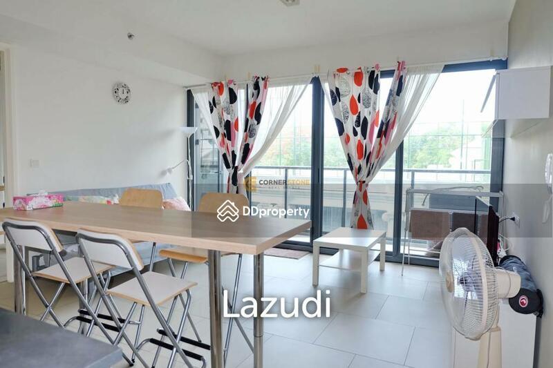 Lazudi 1 bed Condo in Zire Wongamat in Wongamat C002408