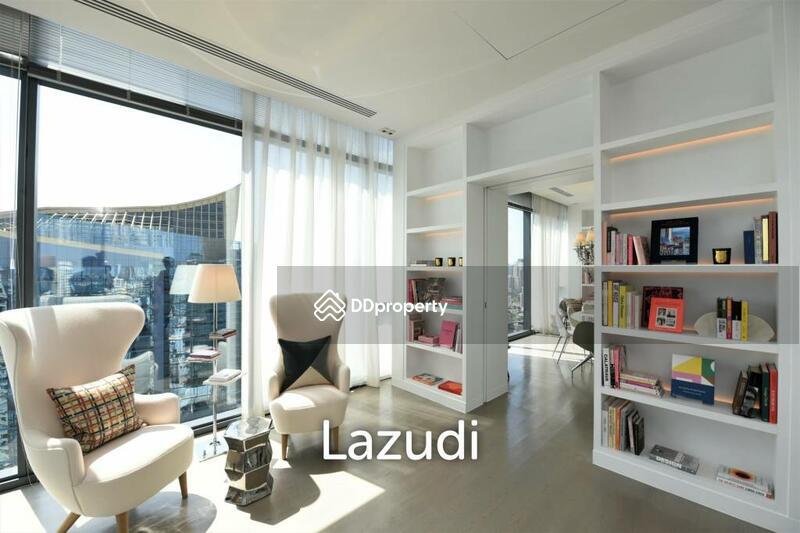 Lazudi 3Bed Penthouse 303.52SQM Khun by YOO