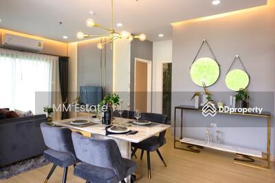 Option To Buy - MM466 ขายดาวน์ ศุภาลัย ลอฟท์  2ห้องนอน ห้องมุม วิวเห็น ICON SIAM