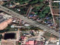 ขาย - ขายที่ดินถูก (ต่ำกว่าราคาประเมินราชการ) ติดถนนสุวรรณศร ติดวัดโคกกระต่าย ใกล้ รพ. วิหารแดง อยู่ ต. บ้านลำ อ. วิหารแดง จ. สระบุรี เนื้อที่ ประมาณ 1 ไร่ มีบ้านไม้ชั้นเดียว 1 หลัง