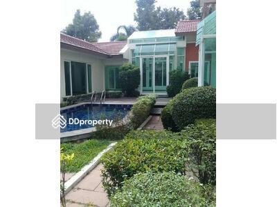 For Sale - บ้านเดี่ยว พฤกษ์ภิรมย์ รีเจ้นท์ ราชพฤษ์ รัตนาธิเบศร์ 241. 5 ตารางวา