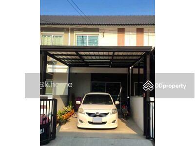 ให้เช่า - R024-140 ปล่อยเช่า ด่วนนน  บ้านพฤกษา 96 คลองสอง คลองหลวง  สนใจติดต่อ@k. home