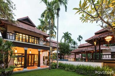 For Sale - Sale luxury #house with swimingpool# Sivalee Khlongchon#  chiangmai