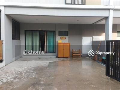 ให้เช่า - R024-169ให้เช่า บ้านเดอะโมดิช ราชพฤกษ์ กาญจนาสนใจติดต่อ@k. home