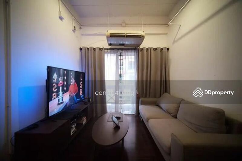 Baan Suan Sue Trong condominium #86331877