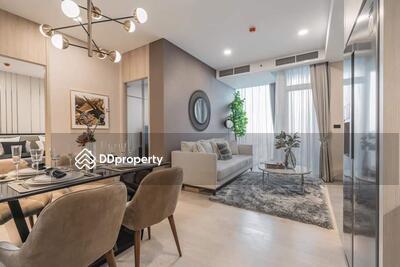 ขาย - 2ห้องนอน ราคาดีสุด ในเอกมัย ใกล้เกตเวย์  ใกล้BTS Wyndham Garden(สุขุมวิท 42)