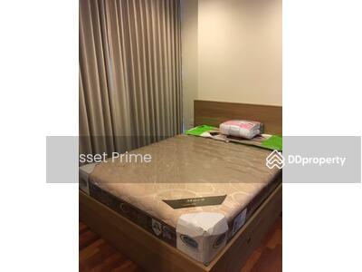 ขาย - SK03064   ให้เช่า  Wish Signature Midtown Siam  ขนาด  35 ตรม.  ชั้น 6   วิวสระว่ายน้ำ  ** BTS ราชเทวี**