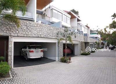 For Sale - ขายพลูวิลล่าAtika Villas Phuket (อติกา วิลลาส์ ป่าตอง ภูเก็ต) ใกล้ภูเก็ตไซม่อน สคาบาเร่ย์ พื้นที่41ตรว. ขายพร้อมเฟอร์นิเจอร์ครบชุด (ตามสภาพ) ต่อรองได้
