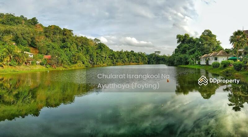 serenity lakeside resort #86353487