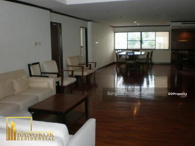For Rent - 2 Bed Apartment For Rent in Asoke BR0320AP