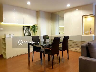 ให้เช่า - คอนโด Belle Grand Rama 9 3 นอน ชั้นสูง ใกล้ MRT พระราม 9 (ID 428155)