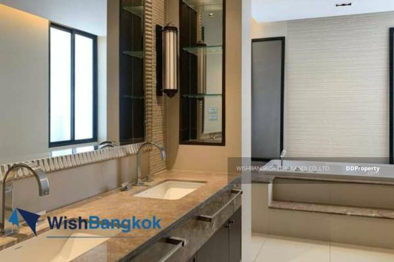 Pool Villa for rent in Phromphong #86384489