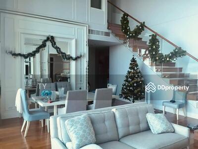 ขาย - KN-0188 ขายด่วน ! คอนโด Bright Sukhumvit 24 ห้องสวย เฟอร์นิเจอร์ครบ พร้อมอยู่ ห้องนอนแบบ Duplexเหมาะอยู่เป็นครอบครัวใหญ่ สุดยอดวิวแม่น้ำเจ้าพระยา