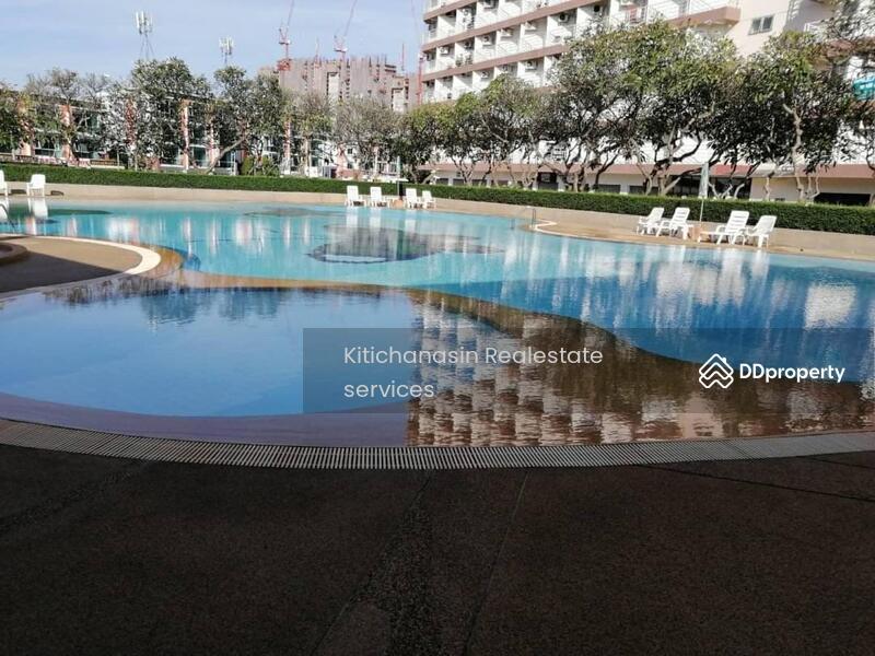 Rimhat Condominium (ริมหาด คอนโดมิเนียม) #86454541