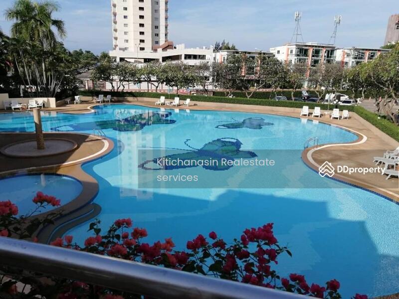 Rimhat Condominium (ริมหาด คอนโดมิเนียม) #86454545