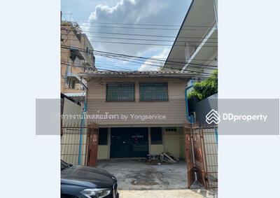 ขาย - (เจ้าของ) ขายบ้านเดี่ยว 2 ชั้น พร้อมที่ดิน ซอยประชาอุทิศ 10 ใกล้ MRT ห้วยขวาง เนื้อที่ 26 ตร. วา ทำเลดีเยี่ยม
