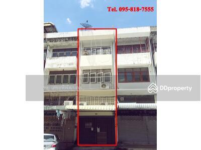 ขาย - ขาย อาคารพาณิชย์ขนาด 3. 5 ชั้น 1 คูหา ในซอยพหลโยธิน 30/1