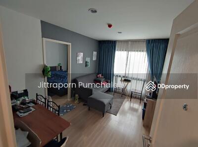 ขาย - ! ! ขายด่วนราคาถูกที่สุด The Nest สุขุมวิท 22 ราคาพิเศษ 1 ห้องนอน 33. 08 ตร. ม. ชั้น 4 ทำเลสุขุมวิท ใกล้ MRT ศูนย์ประชุมแห่งชาติสิริกิต เพียง 500 เมตร คุ้มแก่การซื้อลงทุนปล่อยเช่า