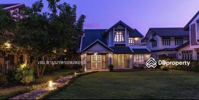 ให้เช่า - ให้เช่า บ้านสวยหรู สวนกว้าง พร้อมเฟอร์นิเจอร์ สะดวก ถนนนิมมาน
