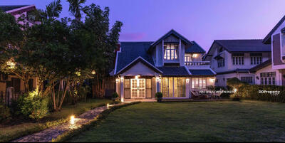 For Rent - FOR RENT One of a kind Luxury Garden Home Fully Furnished Nimman