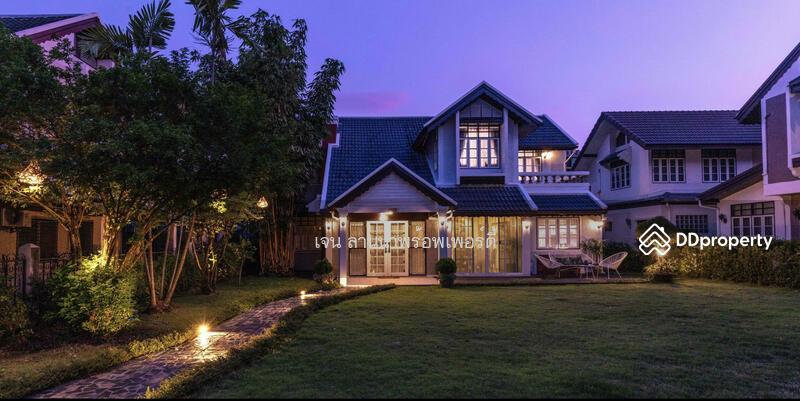 Luxury Garden Home in Nimman near Maya Mall- hard to find #86513445