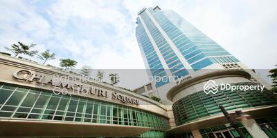 For Rent - ✦ The Best สุดๆ ห้องกว้าง สวย ครบ จบทุกอย่าง! ✦  Chamchuri Square Residence /BPP-CCS