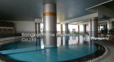 For Rent - ⭐️♥ พิเศษสุดกับราคาโดนใจใช่เลย ห้องถูกสเปค สวยหรู มีครบทุกอย่าง ♥ Silom Grand Terrace /BPP-SLGTR⭐️
