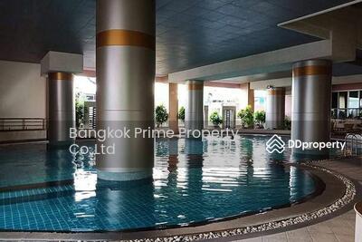 For Rent - ⭐️✦ เห็นแล้วต้องอยากจับจอง วิวสวยแบบนี้หาที่ไหนไม่ได้แล้ว ✦ Silom Grand Terrace /BPP-SLGTR⭐️