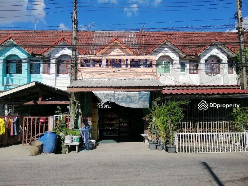 หมู่บ้าน กลางซอย วิลเลจ 2 #86540409