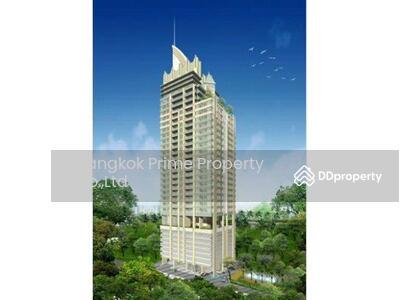 For Rent - ✦ ห้องระดับ Luxury ที่พร้อมให้คุณเป็นเจ้าของ ✦The Royal Saladaeng /BPP-TRYSD