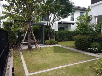 For Sale - Three Bed Townhouse for Sale near Bang Na station MSP-32808